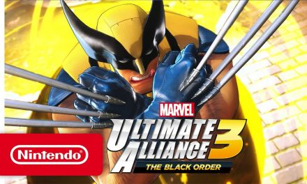 MARVEL ULTIMATE ALLIANCE 3: The Black Order – Announcement Trailer (Nintendo Switch™)