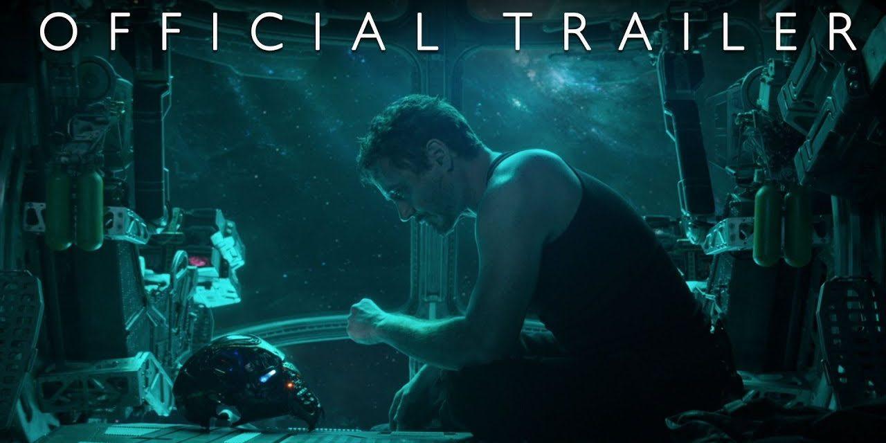 Marvel Studios' Avengers – Official Trailer