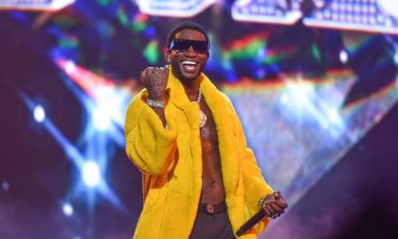 "Gucci Mane Drops ""Evil Genius"" Featuring 21 Savage, Migos, & More"