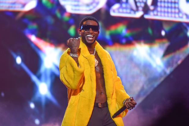 "Gucci Mane Drops ""Evil Genius"" Featuring 21 Savage, Migos, & More"