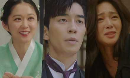 """8 Reasons We're Even More Hooked On """"The Last Empress"""" After Episodes 5-8"""