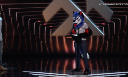 SonicFox Steals The Show At The Game Awards