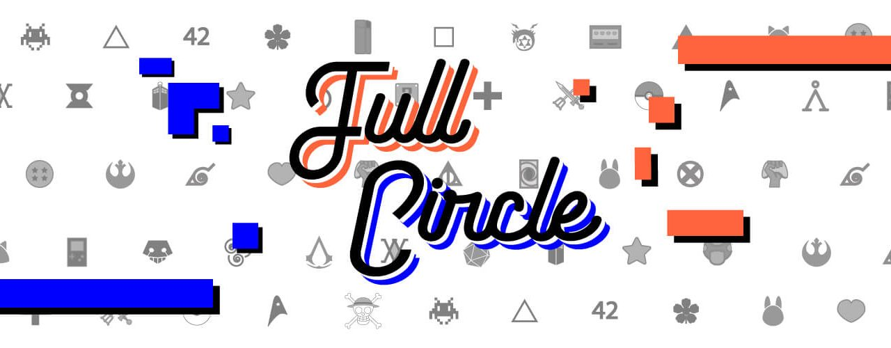 Full Circle Podcast Episode 23: Geek Jargon, the Future of VR, and New Pokémon Meltan