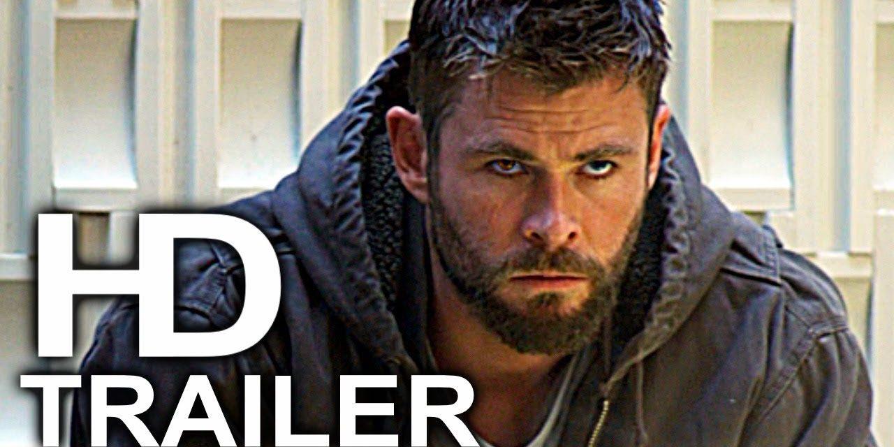 AVENGERS 4 ENDGAME Trailer #1 NEW (2019) Marvel Superhero Movie HD
