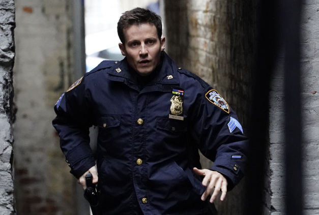 Ratings: Blue Bloods Ranks No. 2 for the Night, Crazy Ex Returns to 0.1