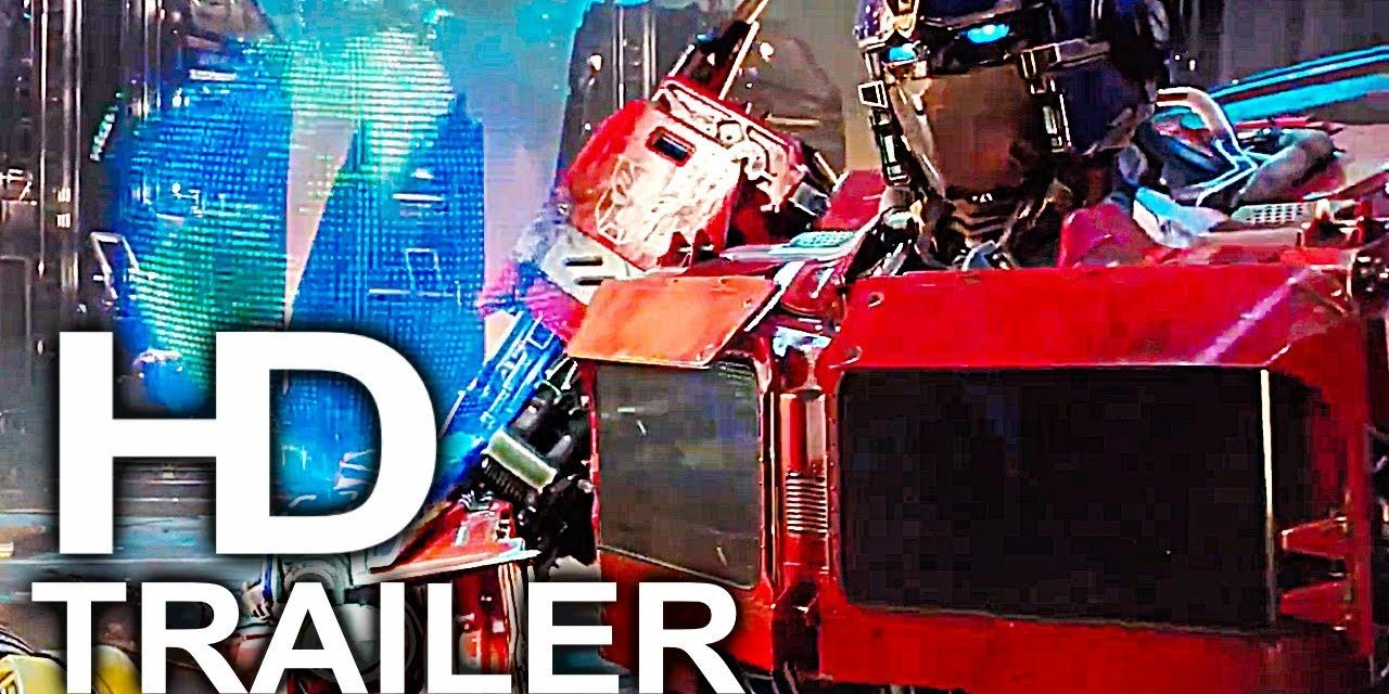 BUMBLEBEE Optimus Prime Secret Plan Trailer (2018) John Cena Transformers Movie HD