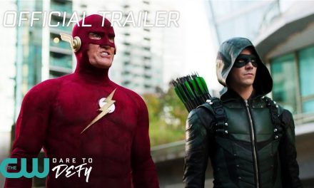 Elseworlds   Elseworlds Extended Official Trailer   The CW