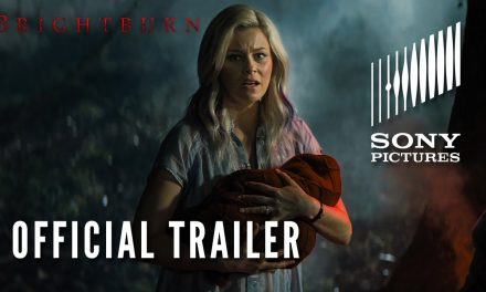 BRIGHTBURN – Official Trailer (HD)