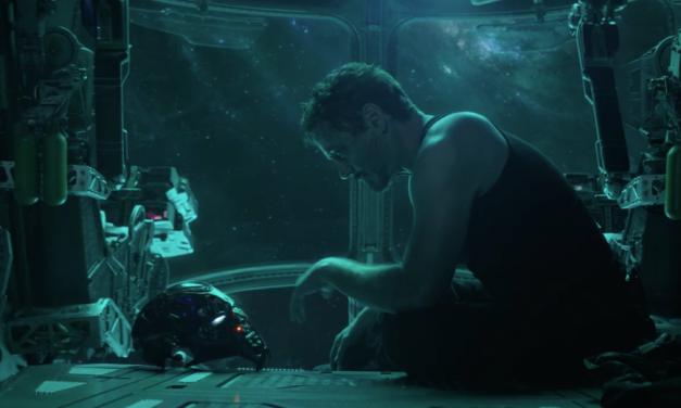 Earth's Mightiest Heroes reassemble in Avengers: Endgame trailer: Watch
