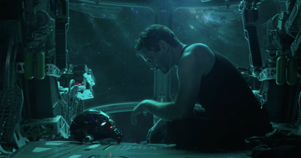 Earth's Mightiest Heroes reassemble in Avengers: Endgame trailer: Watch