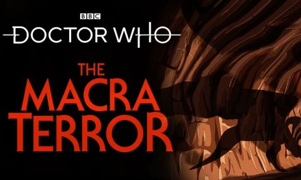 Coming Soon: The Macra Terror | Doctor Who