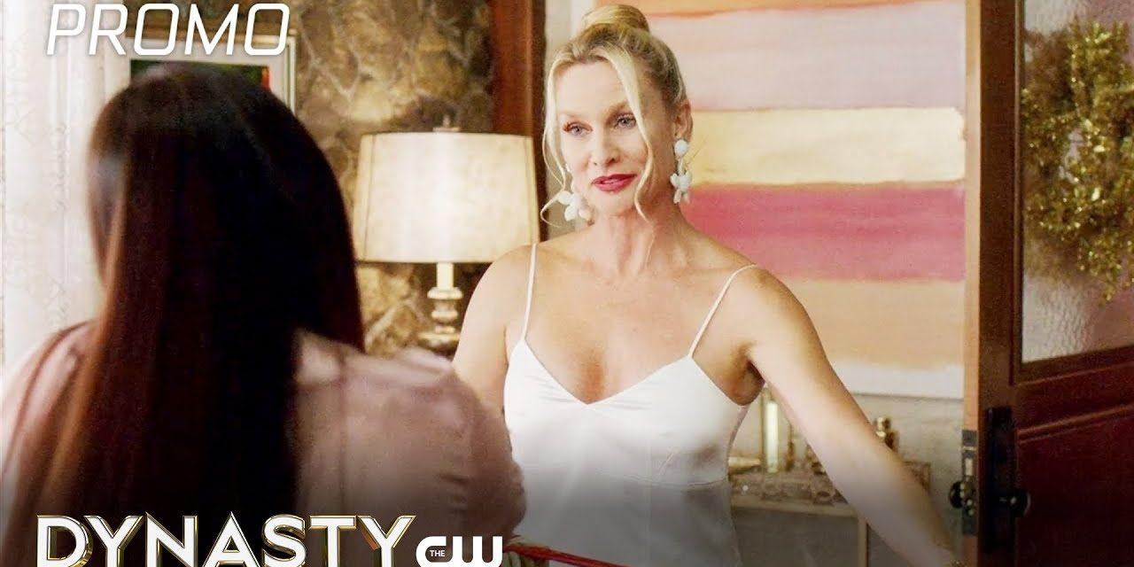 Dynasty | Crazy Lady Promo | The CW