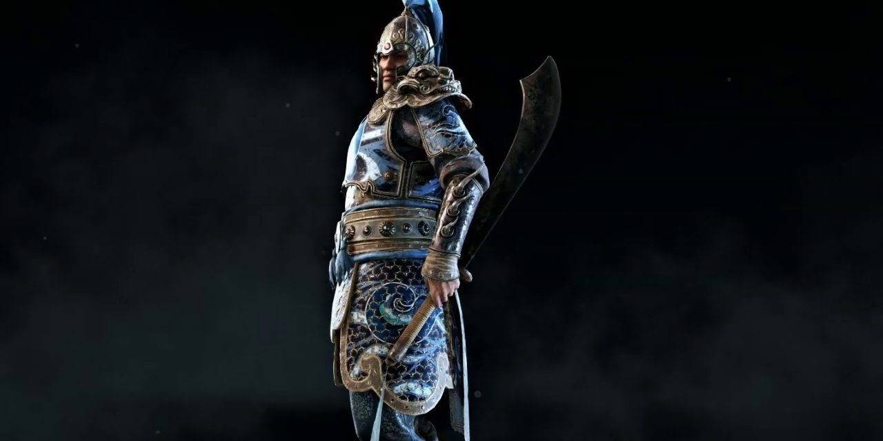 For Honor – Weekly Content Update for Week of December 6, 2018 Trailer