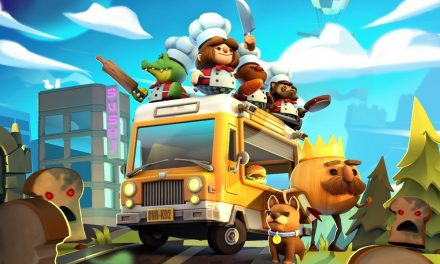 Team17 Teases 'Free-zing' New Content For Overcooked 2