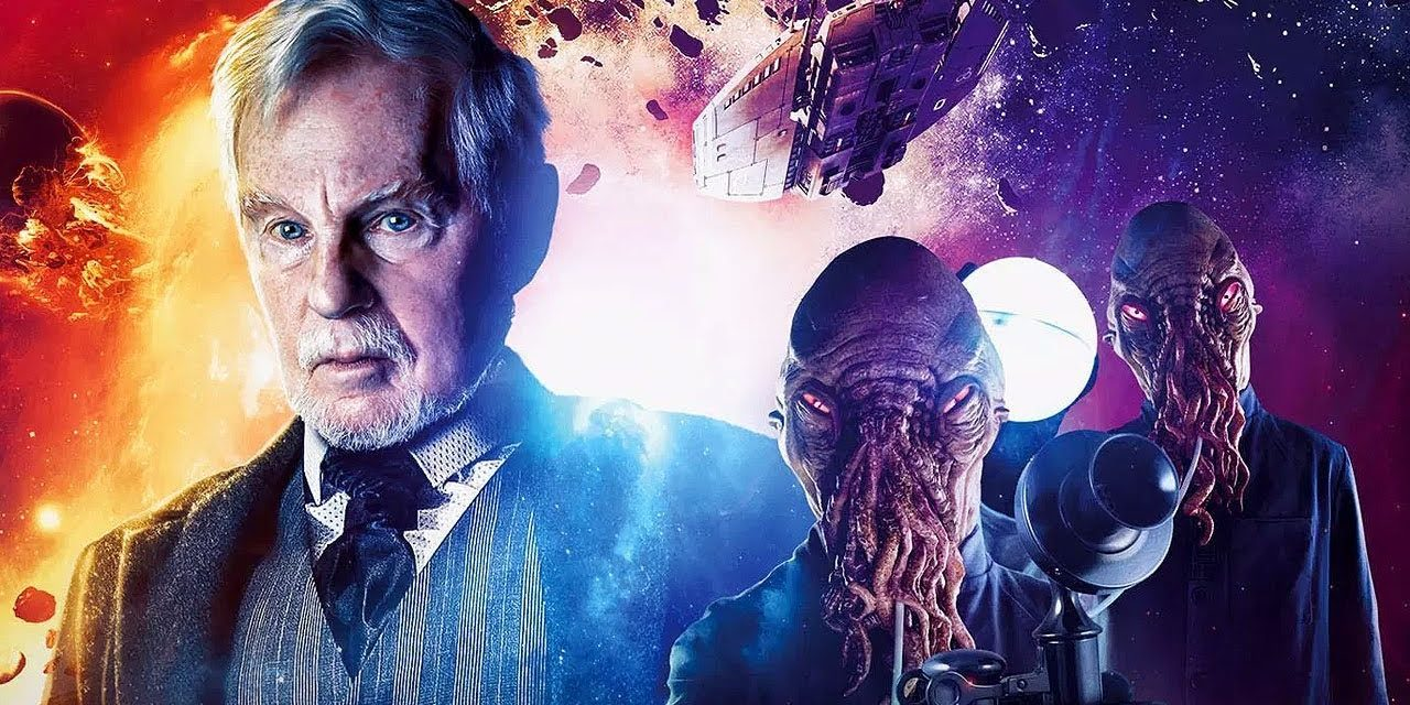 The War Master 2 Trailer | Doctor Who
