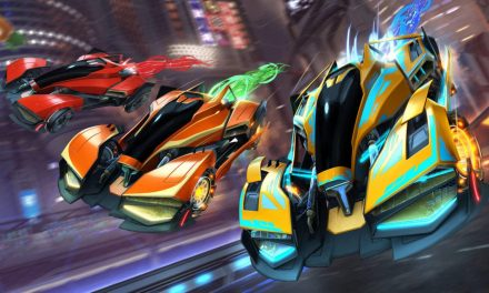 Reminder: Rocket League's Second Rocket Pass Is Now Live