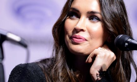 We have a lot to learn from Megan Fox's #MeToo comments