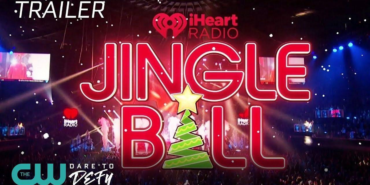 iHeart Radio Jingle Ball 2018 Trailer | The CW