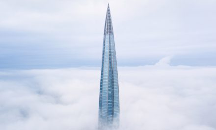 Dezeen's top 10 skyscrapers of 2018