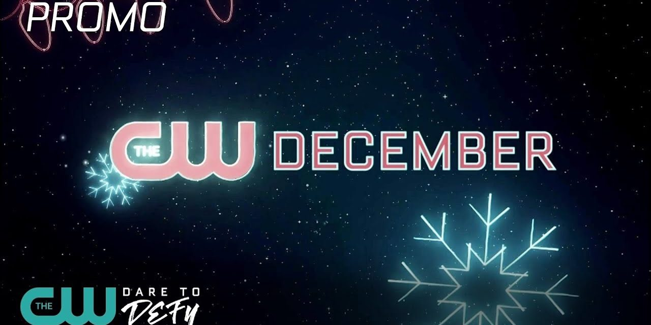 2018 December Holiday Specials Promo   The CW