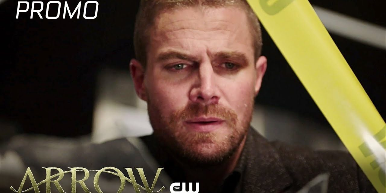 Arrow   Shattered Lives Promo   The CW