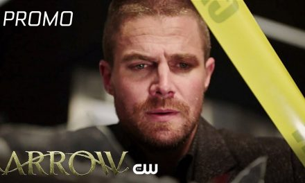 Arrow | Shattered Lives Promo | The CW