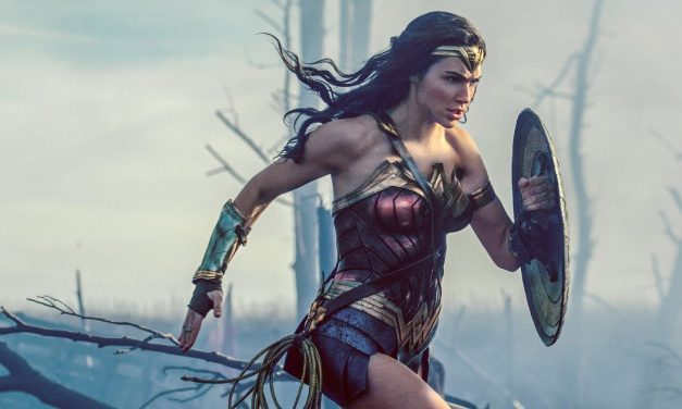 New study finds female-led films perform better at box office. Your move, Hollywood.