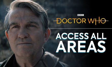 Episode 10 | Access All Areas | Doctor Who