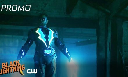 Black Lightning | The Book Of Rebellion: Chapter Three: Angelitos Negros Promo | The CW