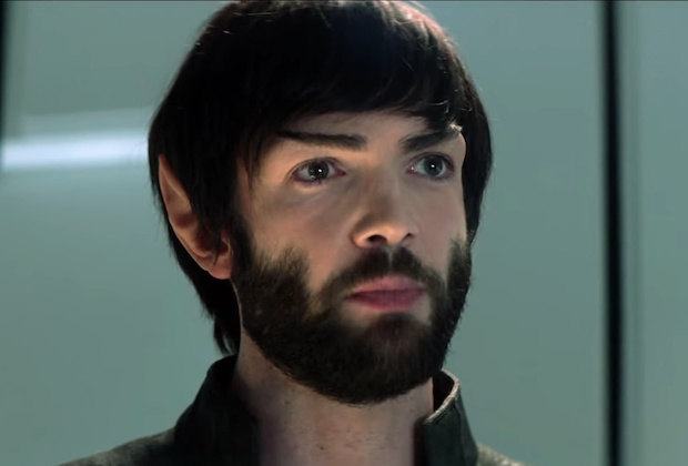 Star Trek: Discovery: Spock Joins the 'Fight for the Future' in New Season 2 Trailer — Plus, See the Epic Poster