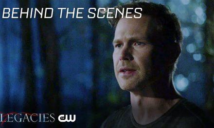 Legacies   Inside Legacies: Death Keeps Knocking On My Door   The CW