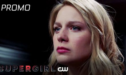 Supergirl | Suspicious Minds Promo | The CW