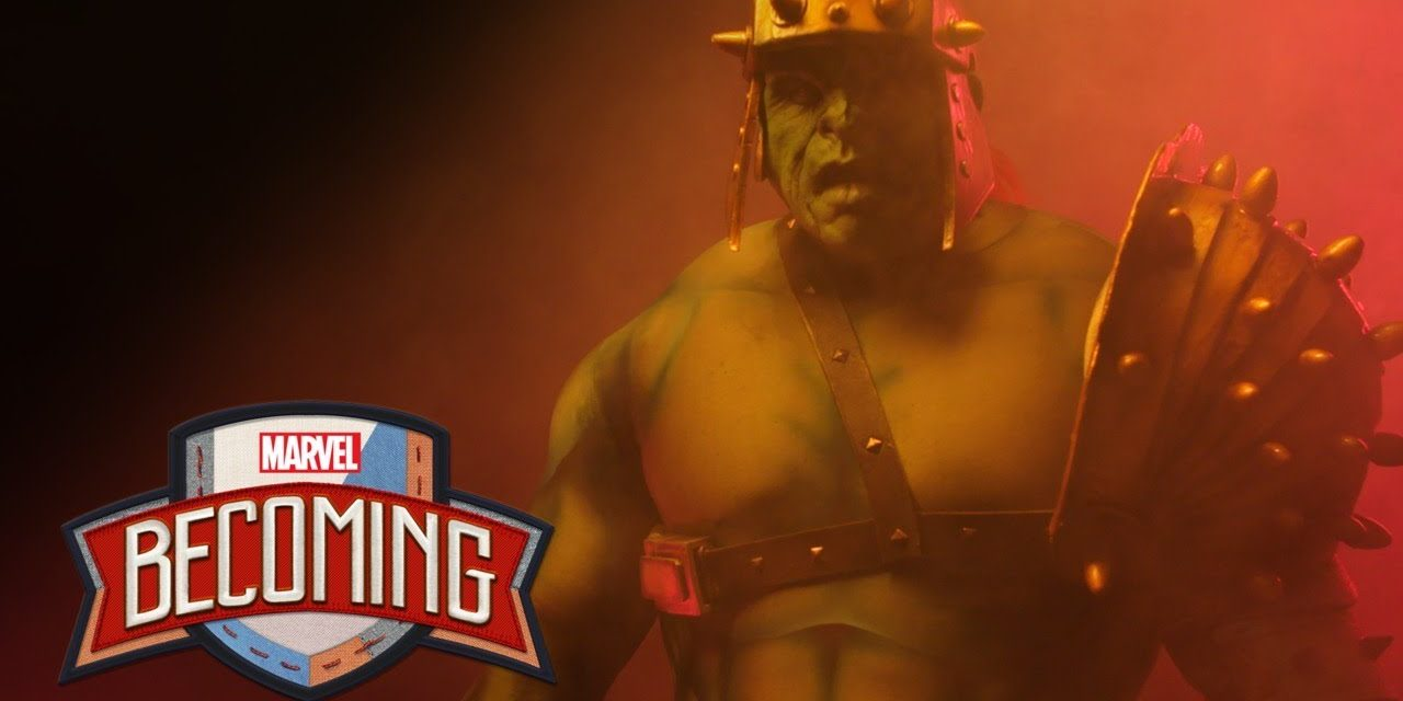 Planet Hulk | Marvel Becoming