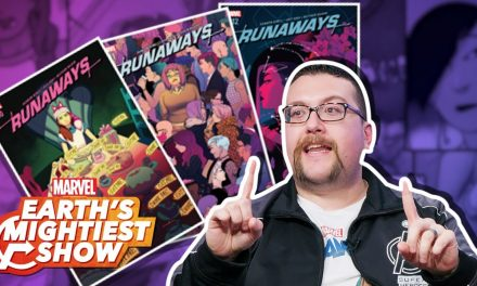 "Our ""Marvel's Runaways"" Comic Reading List! | Earth's Mightiest Show Bonus"