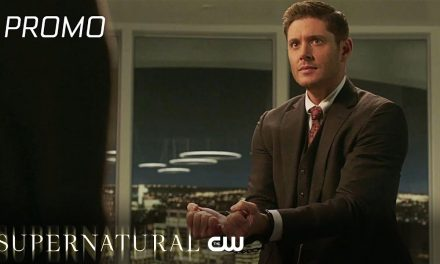 Supernatural | Nihilism Promo | The CW
