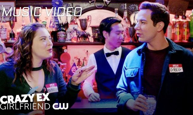 Crazy Ex-Girlfriend | Hello, Nice To Meet You | The CW