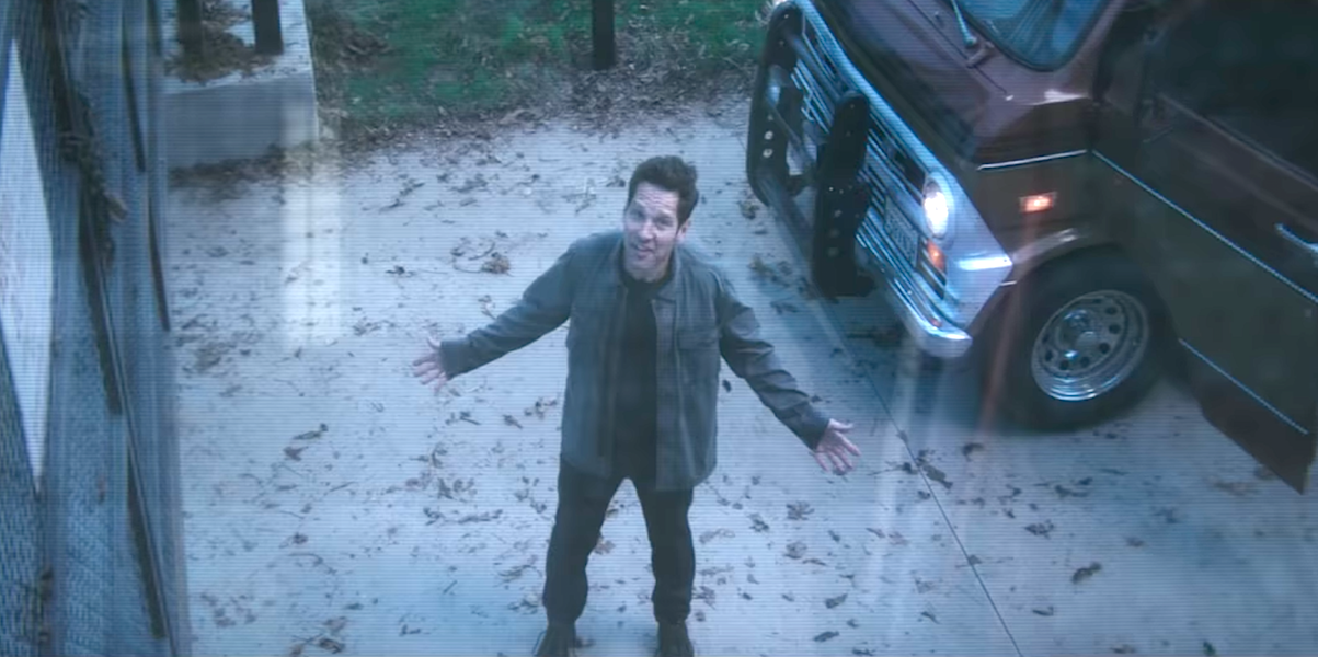 <em>The Avengers: Endgame</em> Trailer Hid the Key to Defeating Thanos in Plain Sight