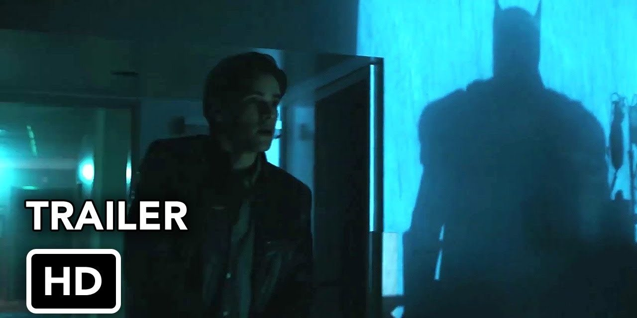 Titans 1×11 Season Finale Trailer: Robin vs Batman (HD) DC Universe