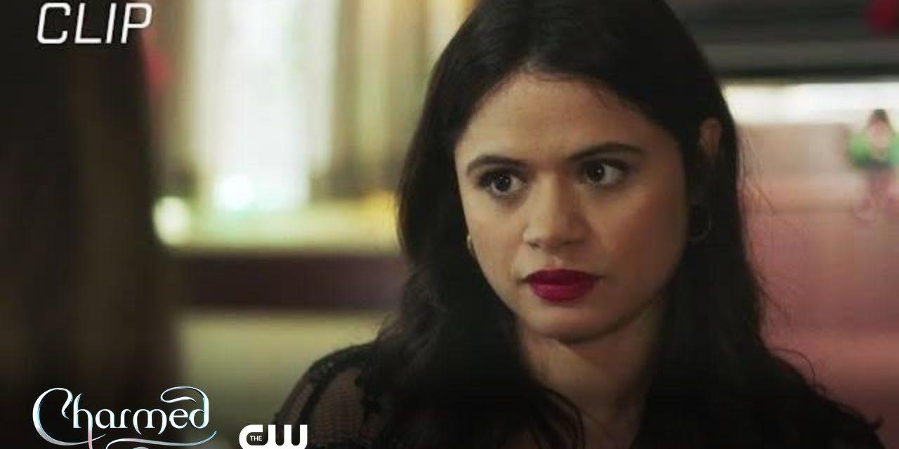 Charmed   Jingle Hell Scene   The CW