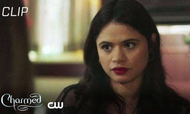 Charmed | Jingle Hell Scene | The CW