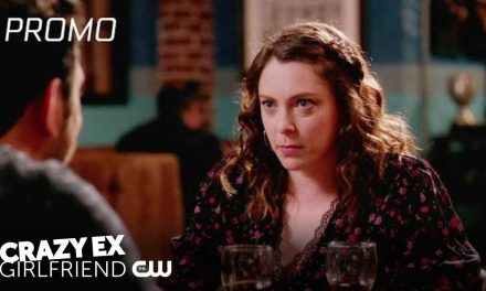 Crazy Ex-Girlfriend | I Need Some Balance Promo | The CW