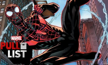 Six Spider Stories! MILES MORALES: SPIDER-MAN #1 and more! | Marvel's Pull List