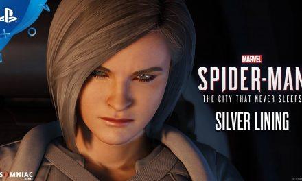 Marvel's Spider-Man: Silver Lining – DLC 3 Teaser | PS4