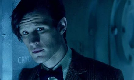 The Ghost of Christmas Past, Present and Future | A Christmas Carol | Doctor Who