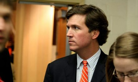 Is Tucker Carlson about to be the next Fox host taken down by their on-air bigotry?
