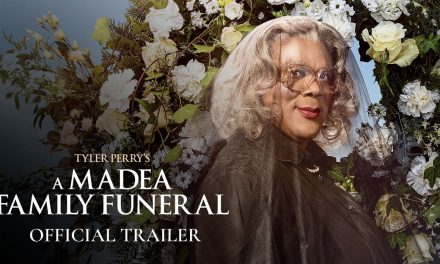 Tyler Perry's A Madea Family Funeral (2019 Movie) Official Trailer – Tyler Perry, Cassi Davis