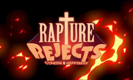 Rapture Rejects Launch Trailer!
