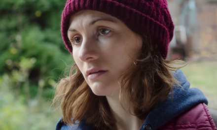 "Trailer Watch: Jodie Whittaker Needs to Grow Up in ""Adult Life Skills"""
