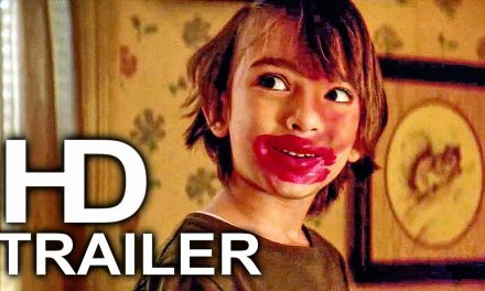 BEYOND THE NIGHT Trailer #1 NEW (2019) Mystery Horror Movie HD