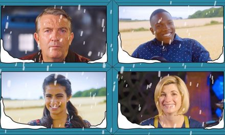 Doctor Who Cast Answer Quickfire Christmas Questions